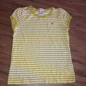Juicy Couture T-shirt size 8